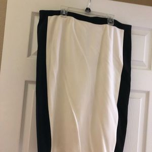 Brand New with tags - Talbots size 12 Pencil Skirt